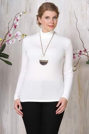 Водолазка женская VAY 0221 белая 44 RU