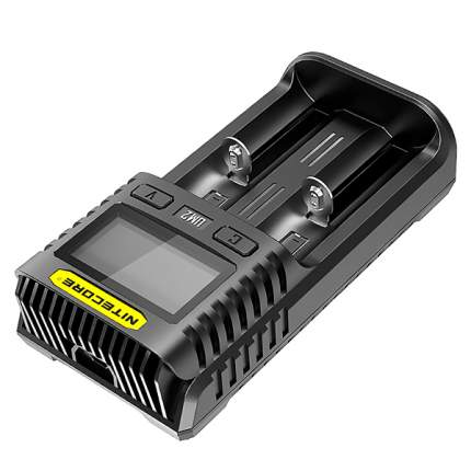 Зарядное устройство Nitecore UM2 18650/16340