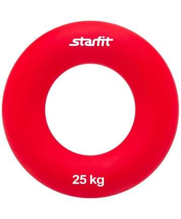 Кистевой эспандер StarFit ES-404 Кольцо красный