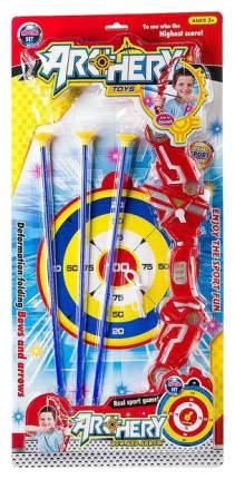 Игровой набор Gratwest лук и стрелы К87048