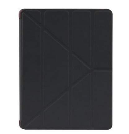 Чехол BoraSCO для Apple iPad 9.7 (2017/2018) Black