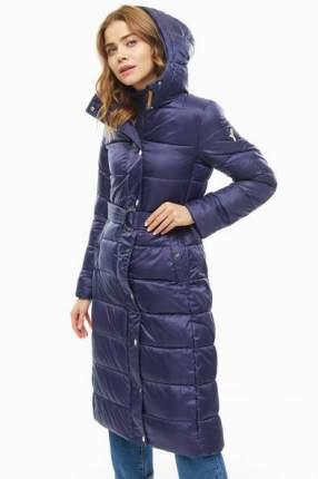 Куртка женская ODRI MIO 19310114 синяя 40 IT