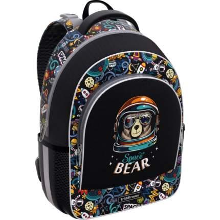 Рюкзак детский ErichKrause ErgoLine 15L Space Bear