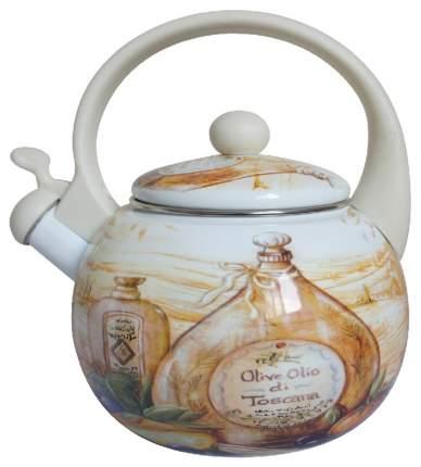 Чайник для плиты Mercury MC-6547
