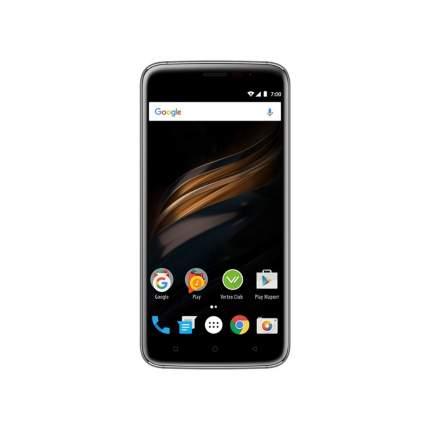 Смартфон Vertex Impress Win 5'' 4G Black