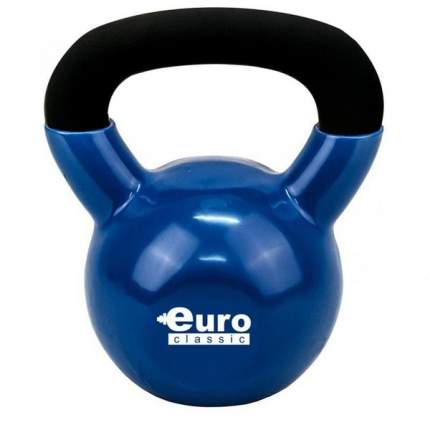 Гиря для кроссфита EuroClassic 1113319 16 кг