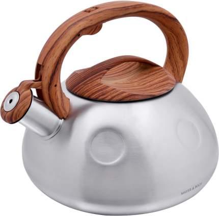 Чайник для плиты Mayer&Boch MB-28197