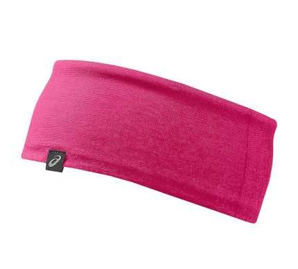Шарф Asics Light Tube pink