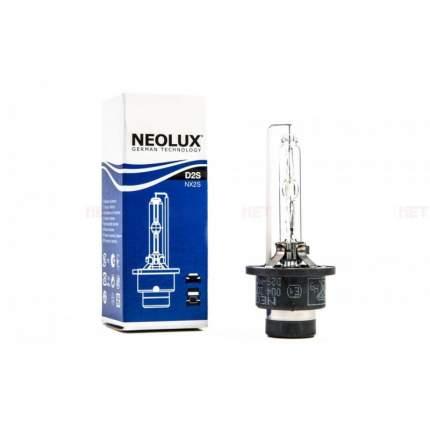 D2s (35w) 12v Лампа Xenon , 1шт. NEOLUX арт. D2S-NX2S