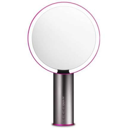 Зеркало для макияжа Xiaomi Amiro Daylight Mirror черный