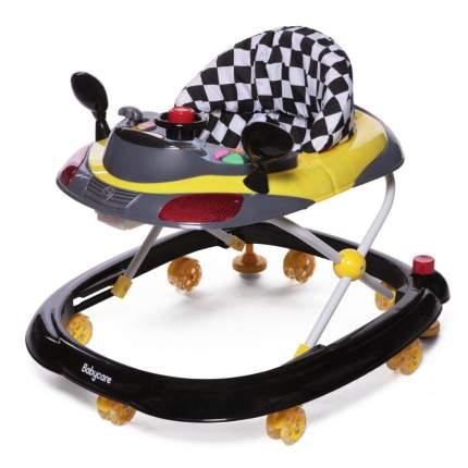 Ходунки Babycare Prix, желтый