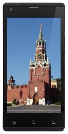 Смартфон BQ BQS-4515 Moscow 4Gb Black