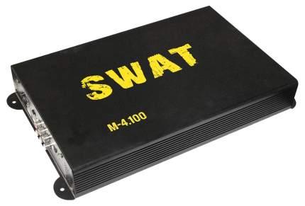 Усилитель 4-канальный SWAT M-4.100