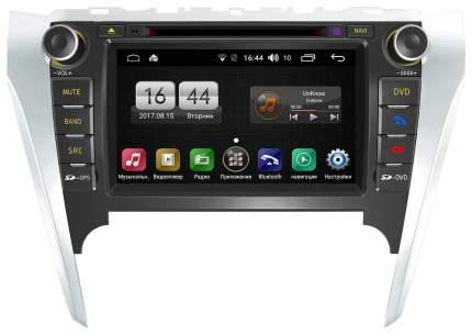 Штатная магнитола FarCar для Toyota L131