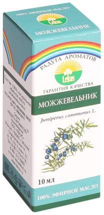 Эфирное масло Lekus Можжевельник 10 мл