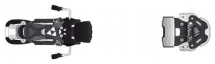 Горнолыжные крепления Fischer Attack 16 2015 черные, 115 мм