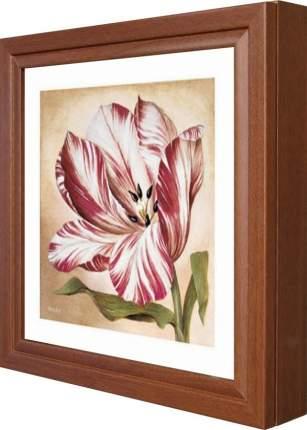 "Ключница ""Tulip I"" Орех"