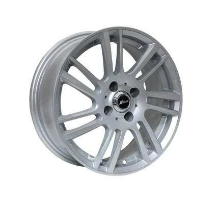Колесные диски X-Race R16 6.5J PCD4x100 ET52 D54.1 WHS203804