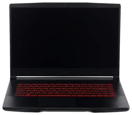 Ноутбук игровой MSI GF63 8RC-046RU 9S7-16R112-046