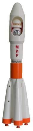 Ракета Мир (Детский сад) 7,5х7,5х39,5 см С-188-Ф ПК Форма