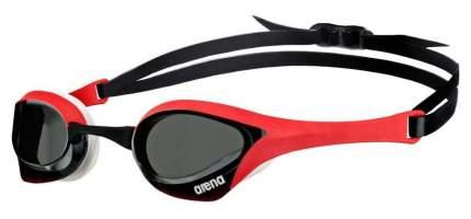 Очки для плавания Arena Cobra Ultra 1E033 красные/черные (40)