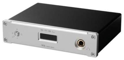 ЦАП SMSL M6 Silver