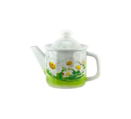 Чайник для плиты Эмаль 01-2707/6 1 л