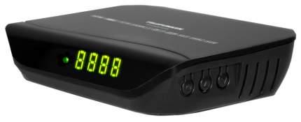 DVB-T2 приставка Telefunken TF-DVBT215 black