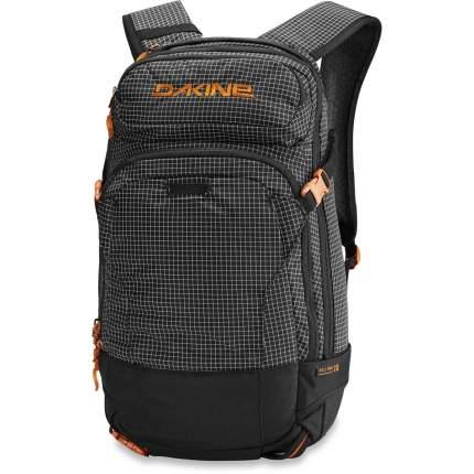 Рюкзак для лыж и сноуборда Dakine Heli Pro, rincon, 20 л