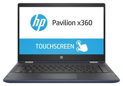Ноутбук-трансформер HP Pavilion x360 14-cd0034ur 5KS60EA