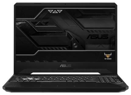 Ноутбук игровой ASUS TUF Gaming FX505GM-BN017T 90NR0131-M00470