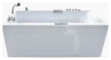 Акриловая ванна Triton Александрия 170х75 без гидромассажа