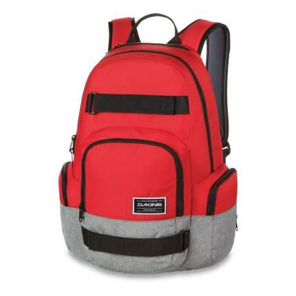 Городской рюкзак Dakine Atlas Red 25 л
