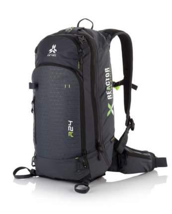 Лавинный рюкзак Arva Airbag Reactor темно-серый, 24 л