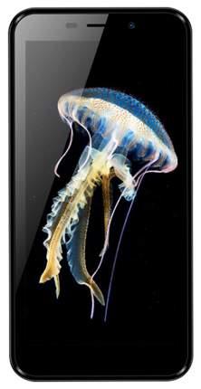 Смартфон teXet ТМ-5081 8Gb Black