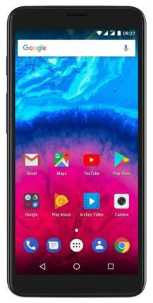 Смартфон Archos Core 55S 16Gb Blue