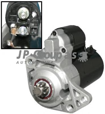 Стартер автомобильный JP Group 1190300500