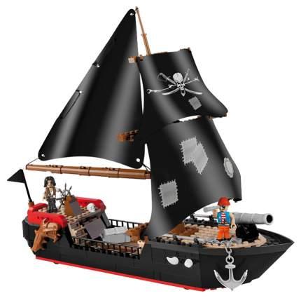 Конструктор пластиковый COBI Корабль Corsair Ship