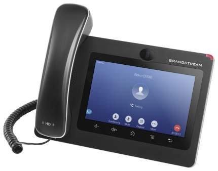 IP-телефон GRANDSTREAM GXV-3370
