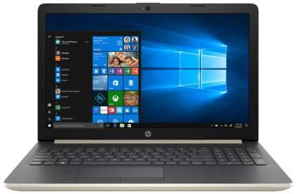 Ноутбук HP 15-da0174ur 4MU61EA