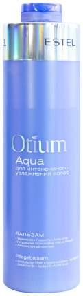 Бальзам для волос ESTEL Professional Otium Aqua Для интенсивного увлажнения 1000 мл