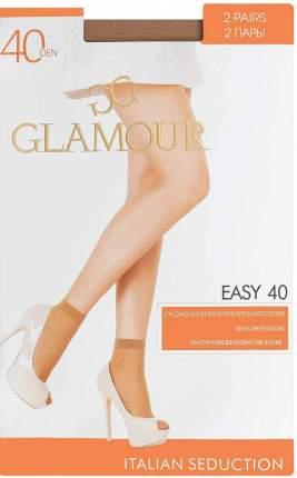 "Носки Glamour ""Easy"" 40 den, Miele"