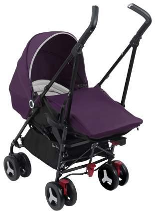 Дополнительный комплект для новорожденного для коляски Silver Cross Reflex purple