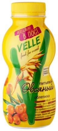 Продукт овсяный Velle питьевой ферментированный облепиха 250 г