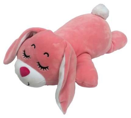 Мягкая игрушка СмолТойс Зайчонок Сплюшка, 47 см
