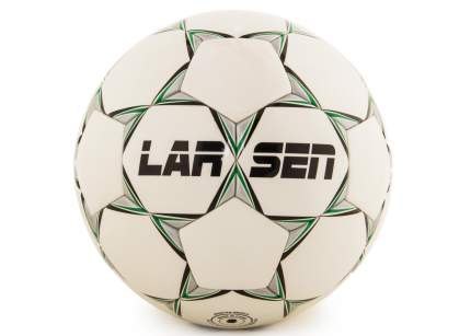 Футбольный мяч Larsen Larsen FB ECE-1 Prime №5 white