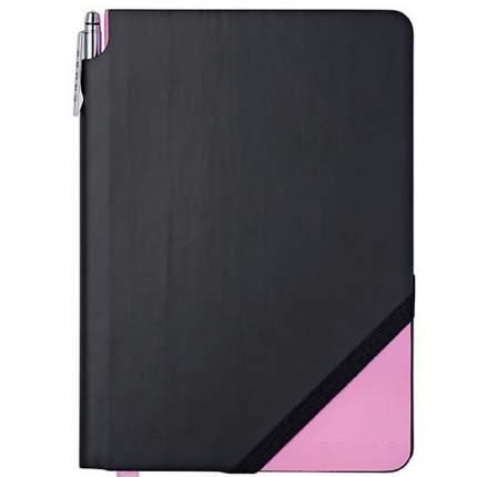 Записная книжка Cross Jot Zone, большая, 160 стр, в линейку, ручка в комплекте