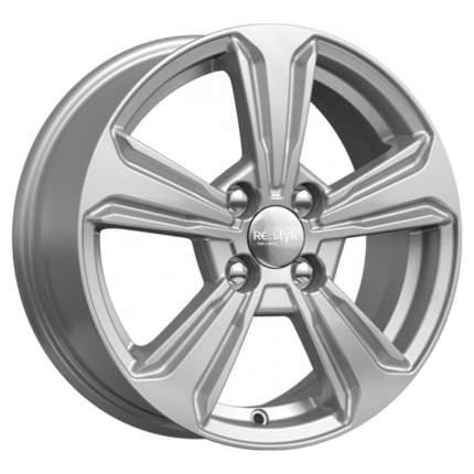 Колесные диски K&K R15 6J PCD4x100 ET46 D54.1 74079