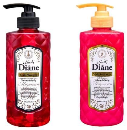 Подарочные наборы Japonica Moist Diane Scalp Красота