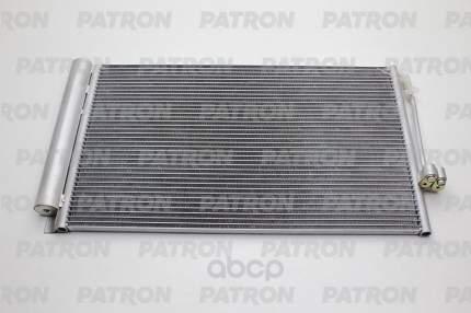 Радиатор кондиционера автомобильный PATRON PRS1304